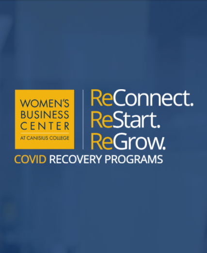 COVID Recovery Programs: Meet the Team